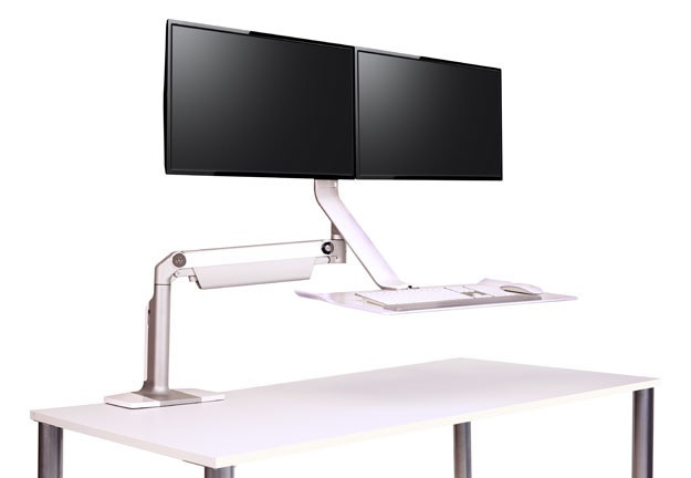 Humanscale QuickStand Lite Height Adjustable Workstation