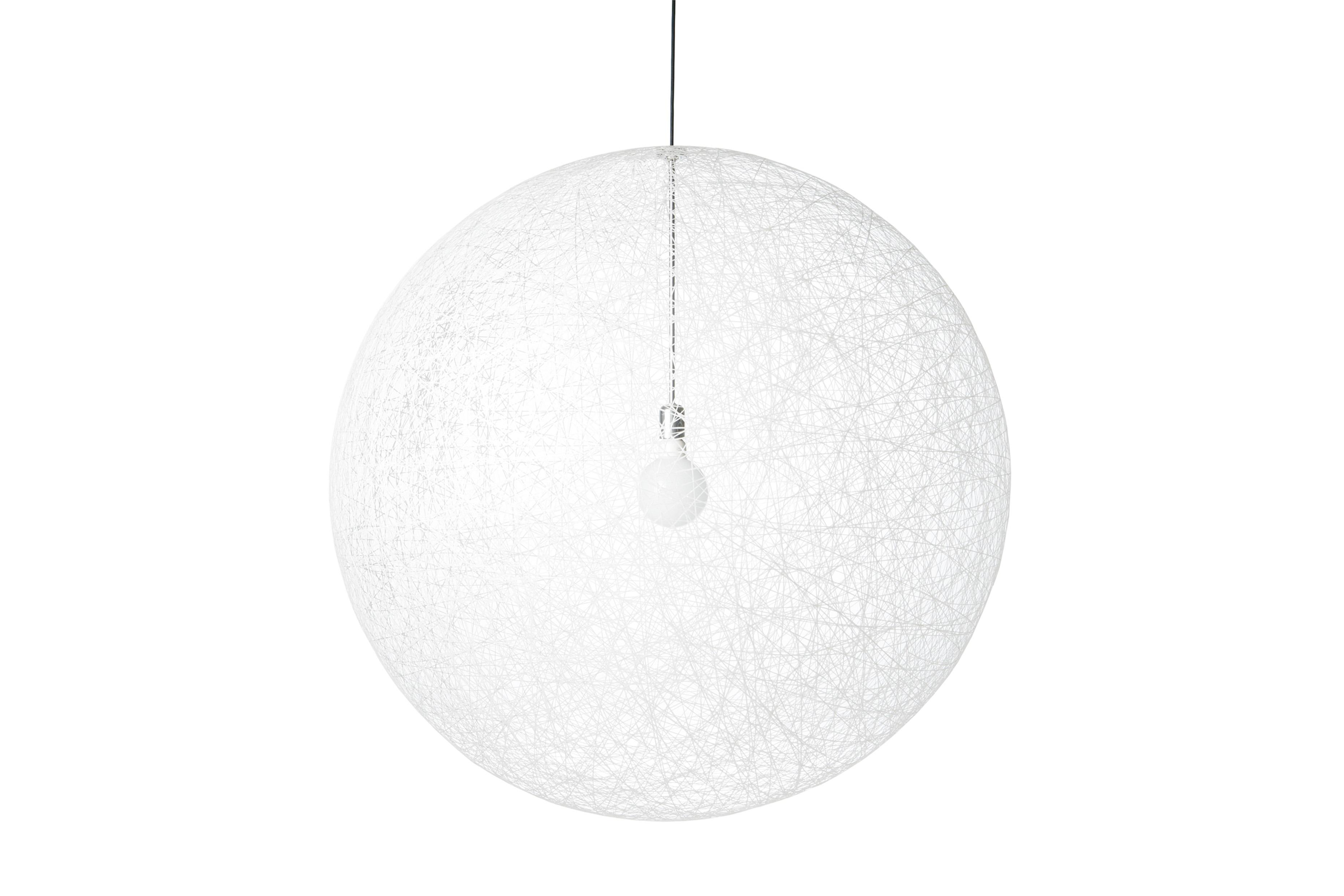 moooi random light led suspension lamp gr shop canada. Black Bedroom Furniture Sets. Home Design Ideas