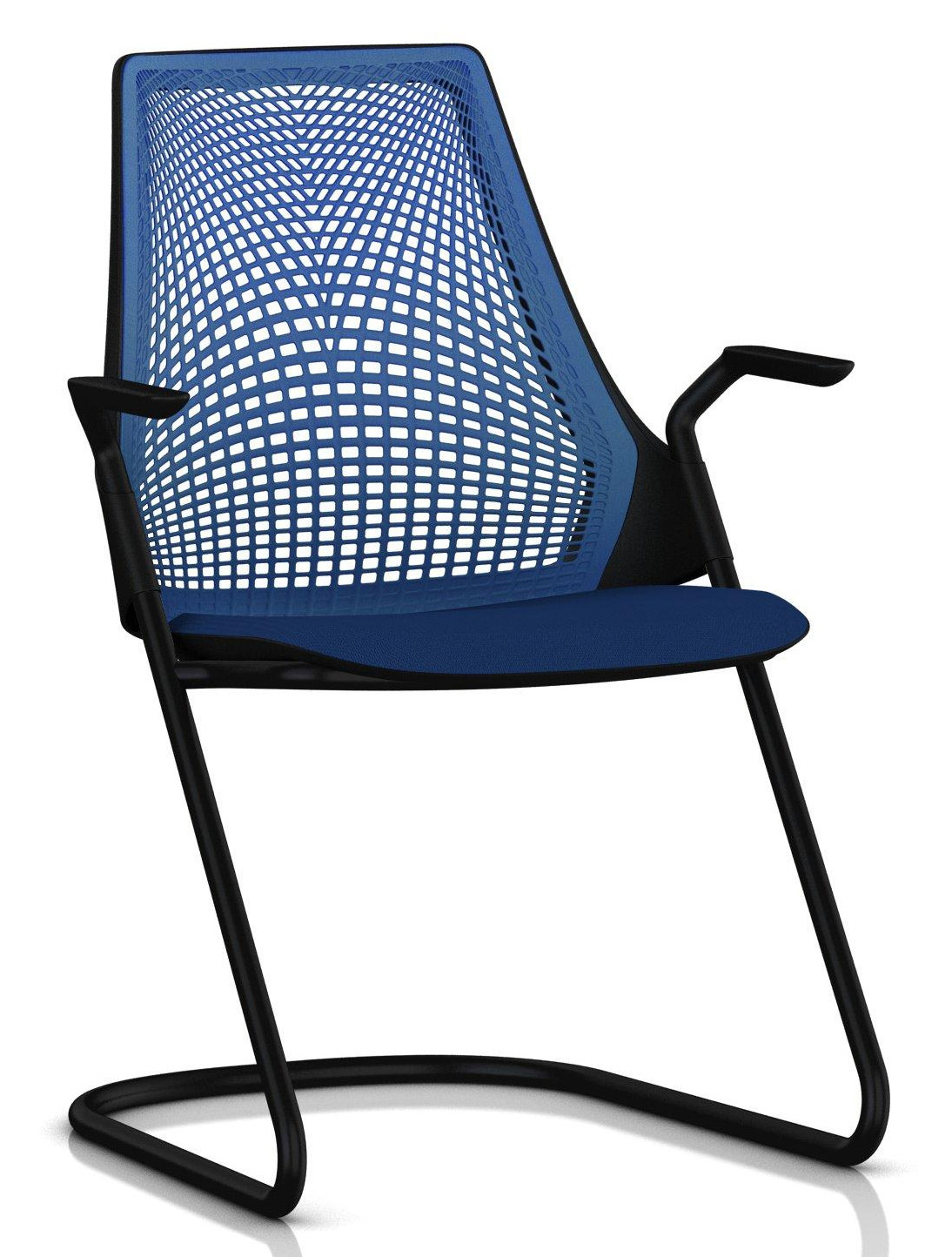 Herman Miller Sayl 174 Side Chair With Sled Base Gr Shop Canada
