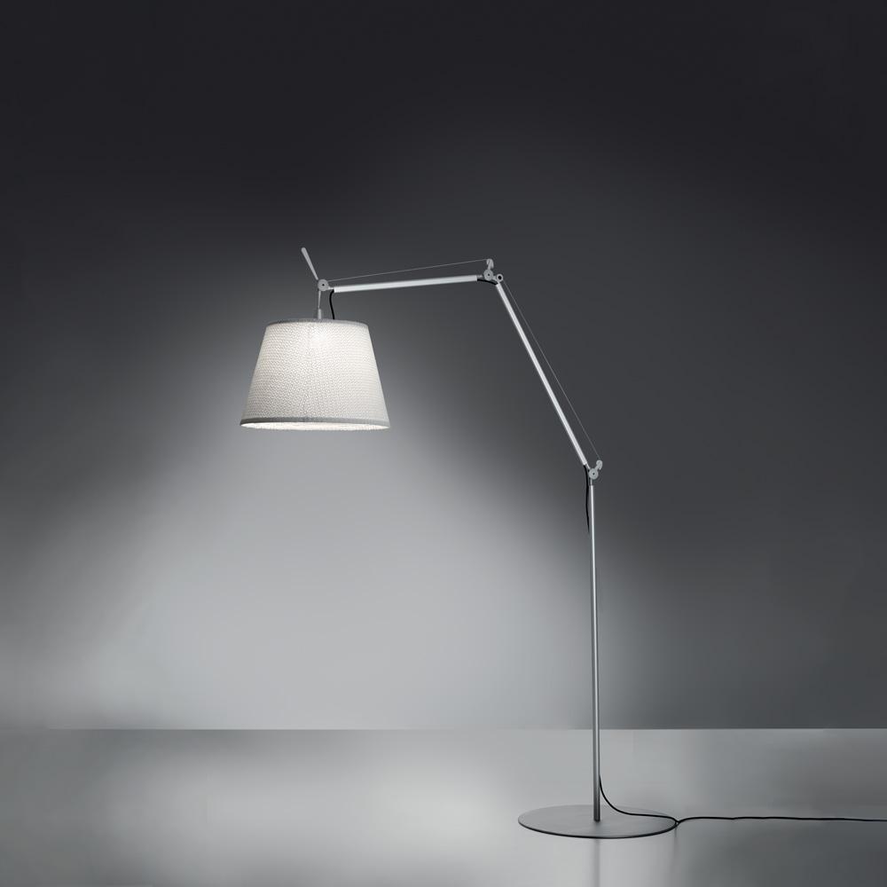 Artemide Tolomeo Mega Outdoor Floor Lamp