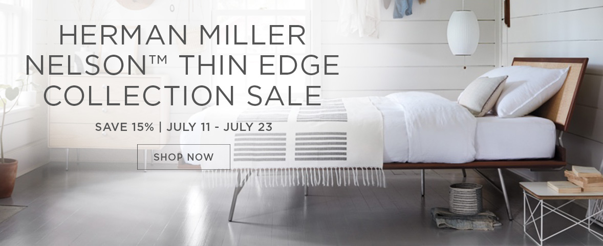HMM Nelson Thin Edge Sale