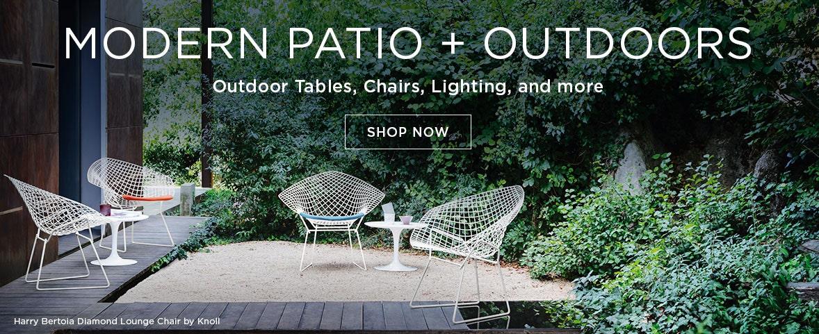 Modern Outdoor Update