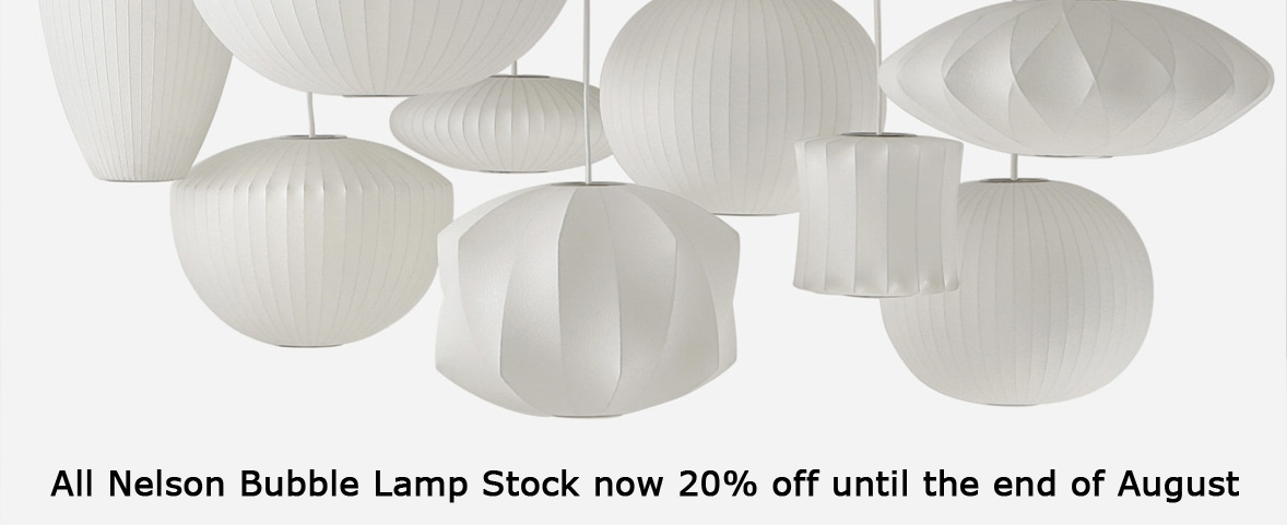 Bubble Lamp Clearance Sale