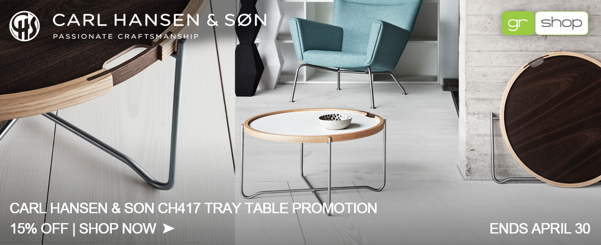 CH promo tray table