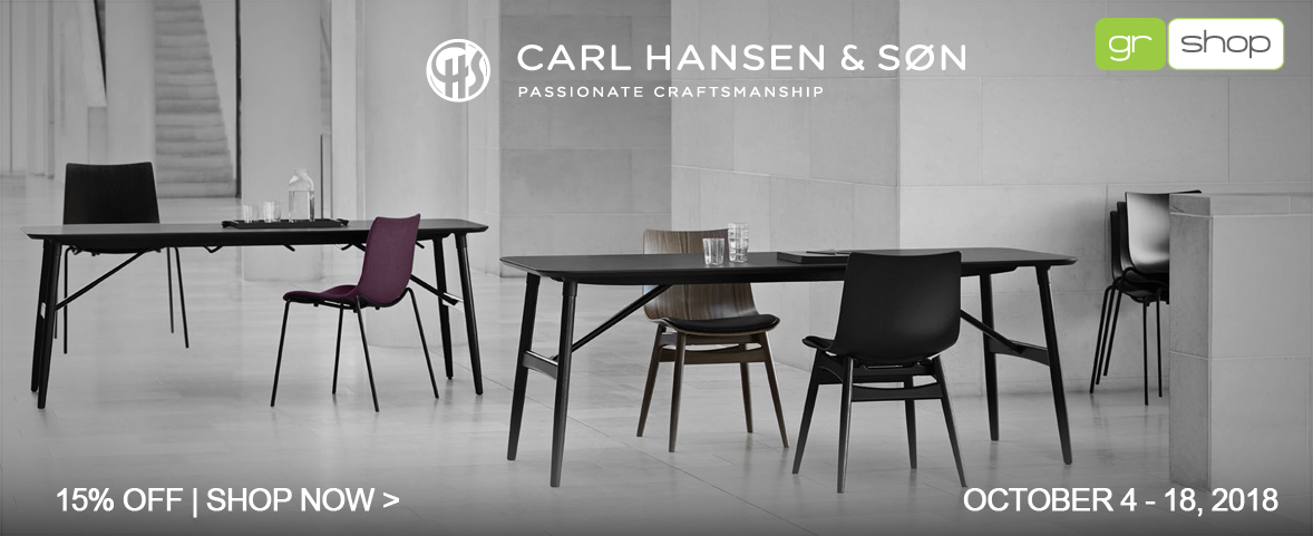 Carl Hansen Sale