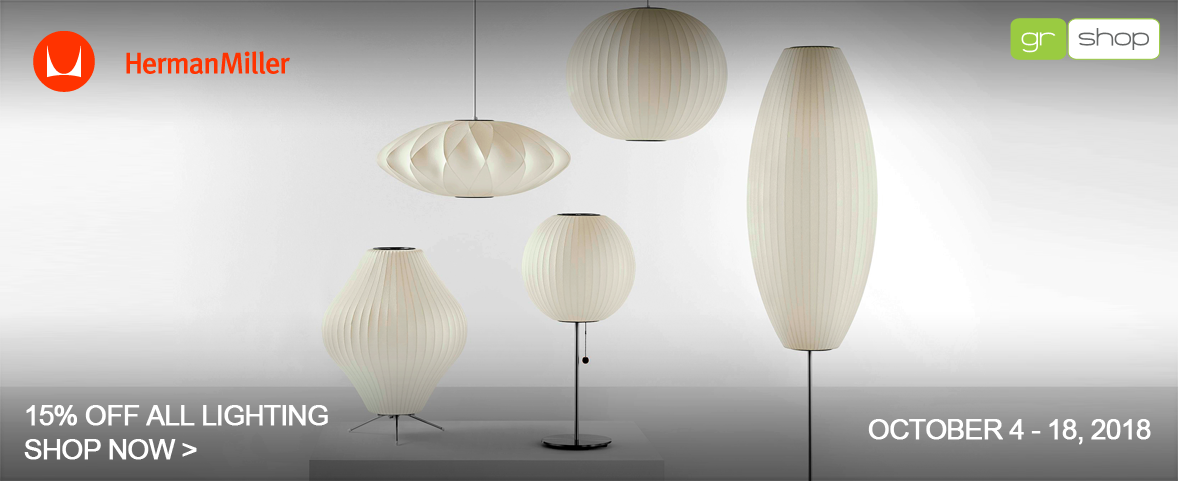 Herman Miller Lighting Sale