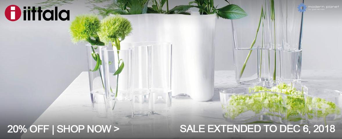 Iittala 20% Off Sale