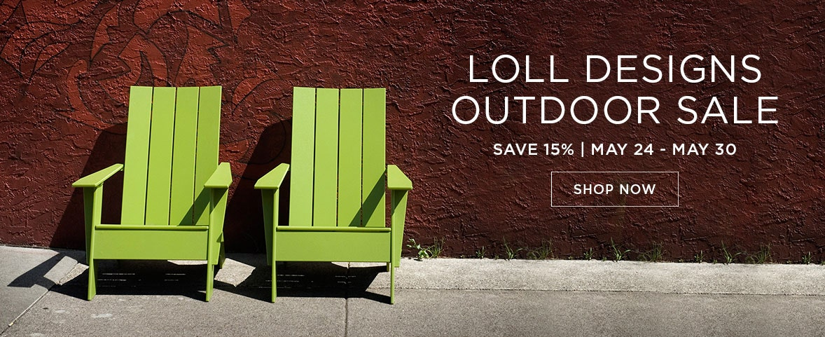 Loll Designs Outdoor Sale