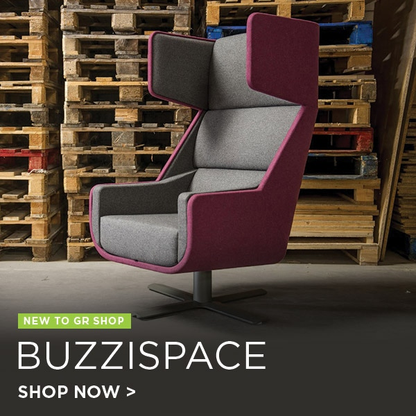 Buzzispace, new to gr Shop