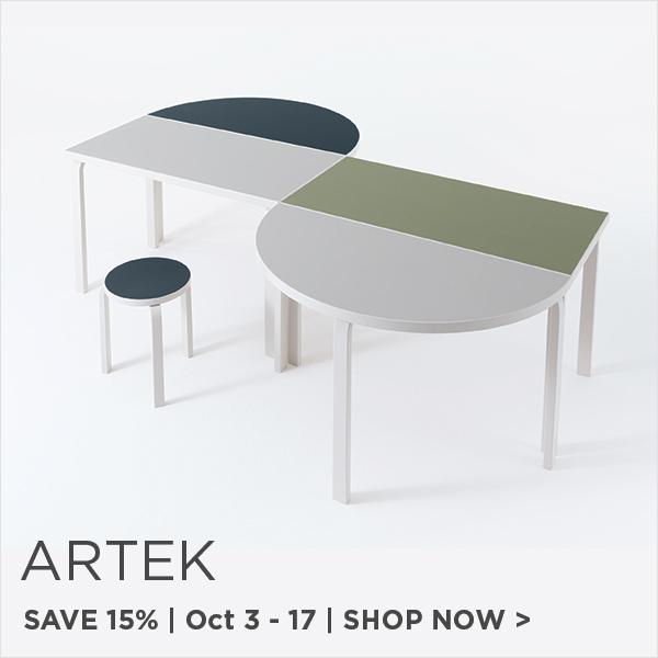 Artek Sale, Save 15%