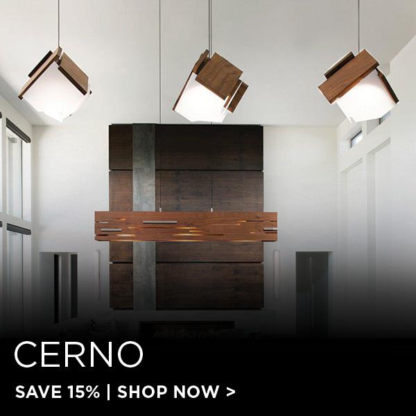 Cerno Sale, Save 15%