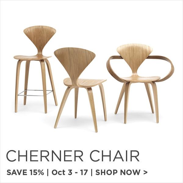 Cherner Chair, Save 15%