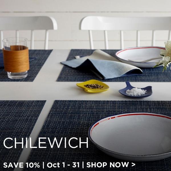 Chilewich Sale