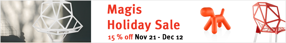 The Magis Holiday Sale