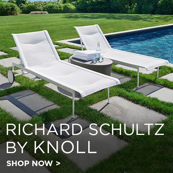 Richard Schultz by Knoll