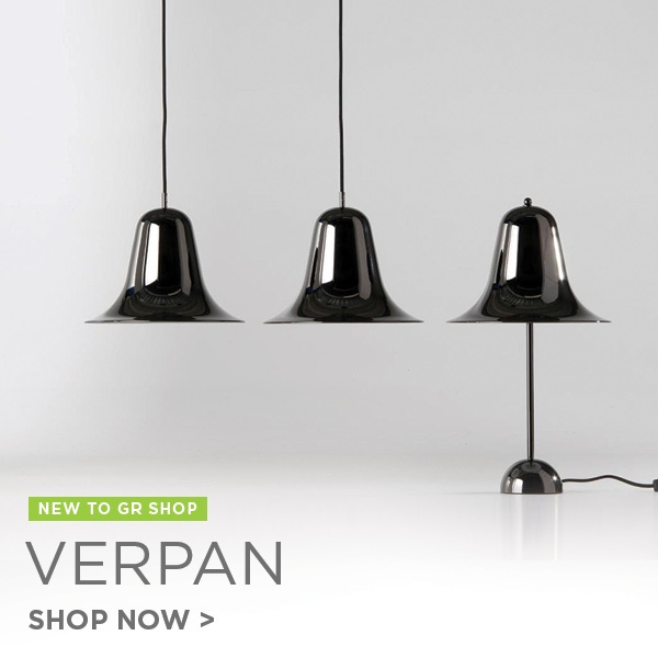 Verpan. New to gr Shop