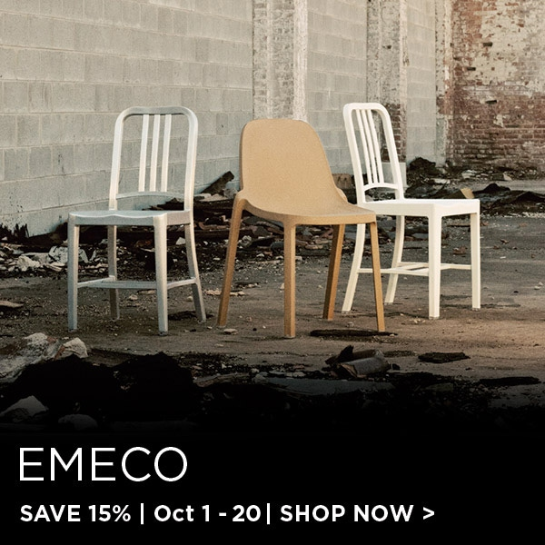 Emeco Sale, Save 15%