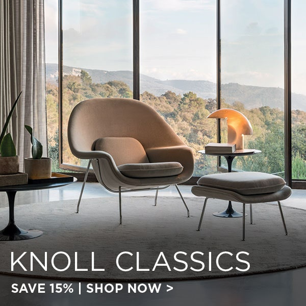 Knoll Classics, Save 15%