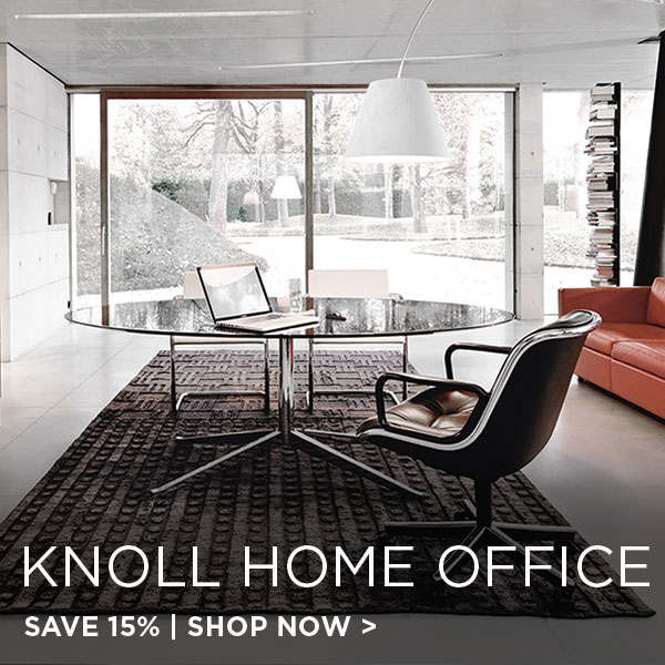 Knoll Home Office, Save 15%