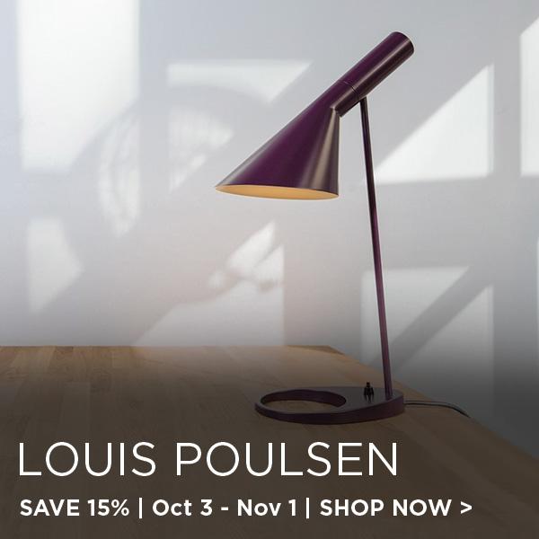 Louis Poulsen Sale, Save 15%