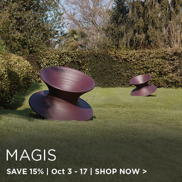 Magis Sale, Save 15%