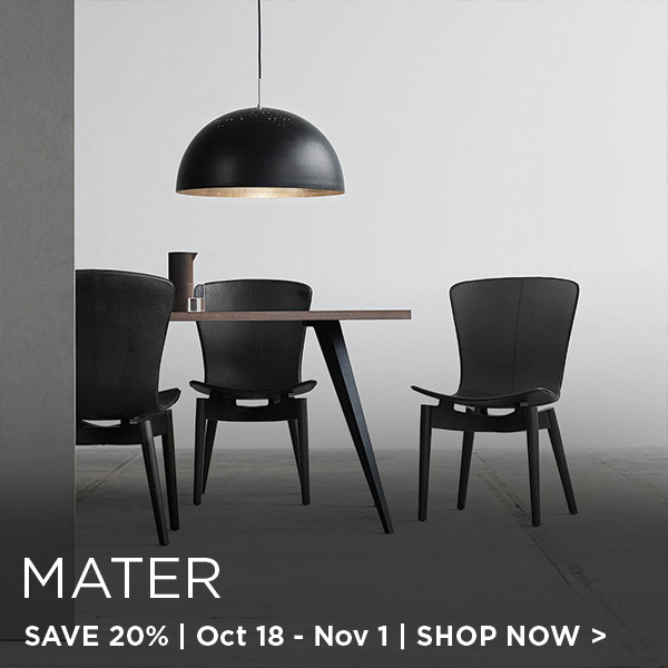 Mater Sale, Save 20%