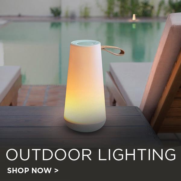 Outdoor Lighting, Shop Now