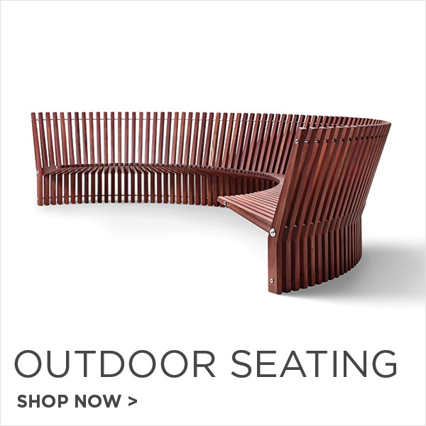 Outdoor Seating, Shop Now