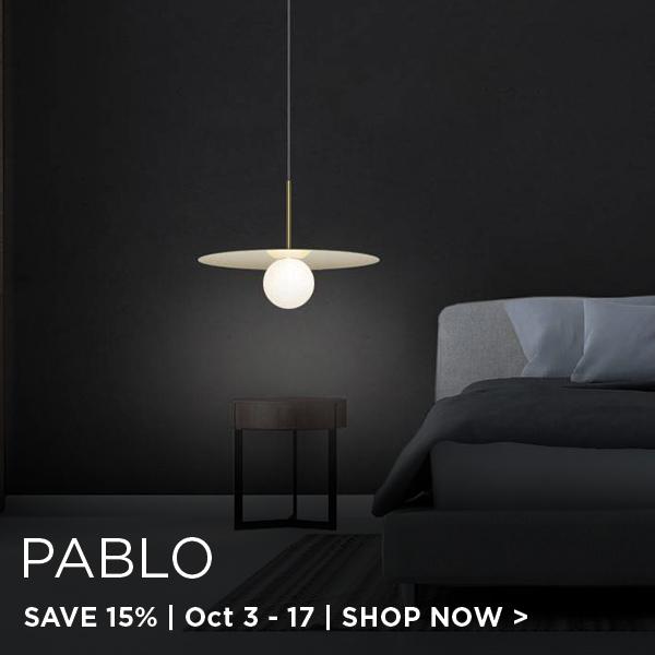 Pablo Sale, Save 15%