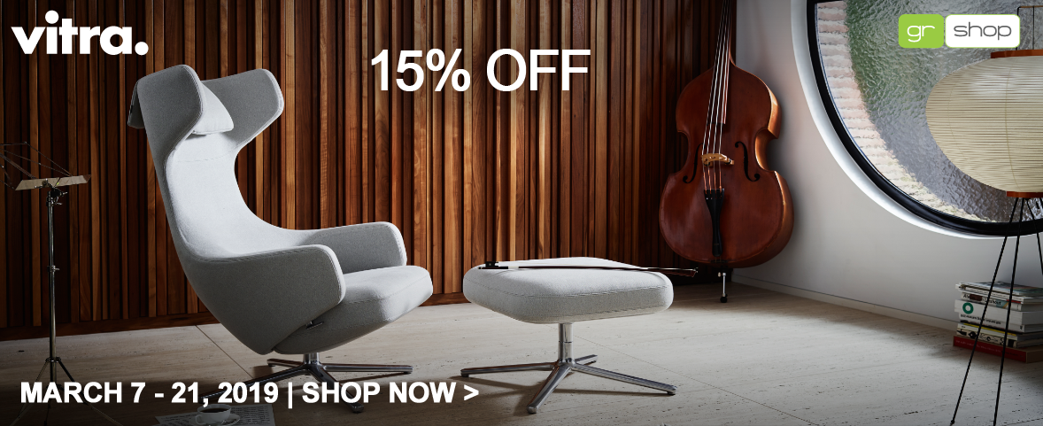 Save 15% on Vitra